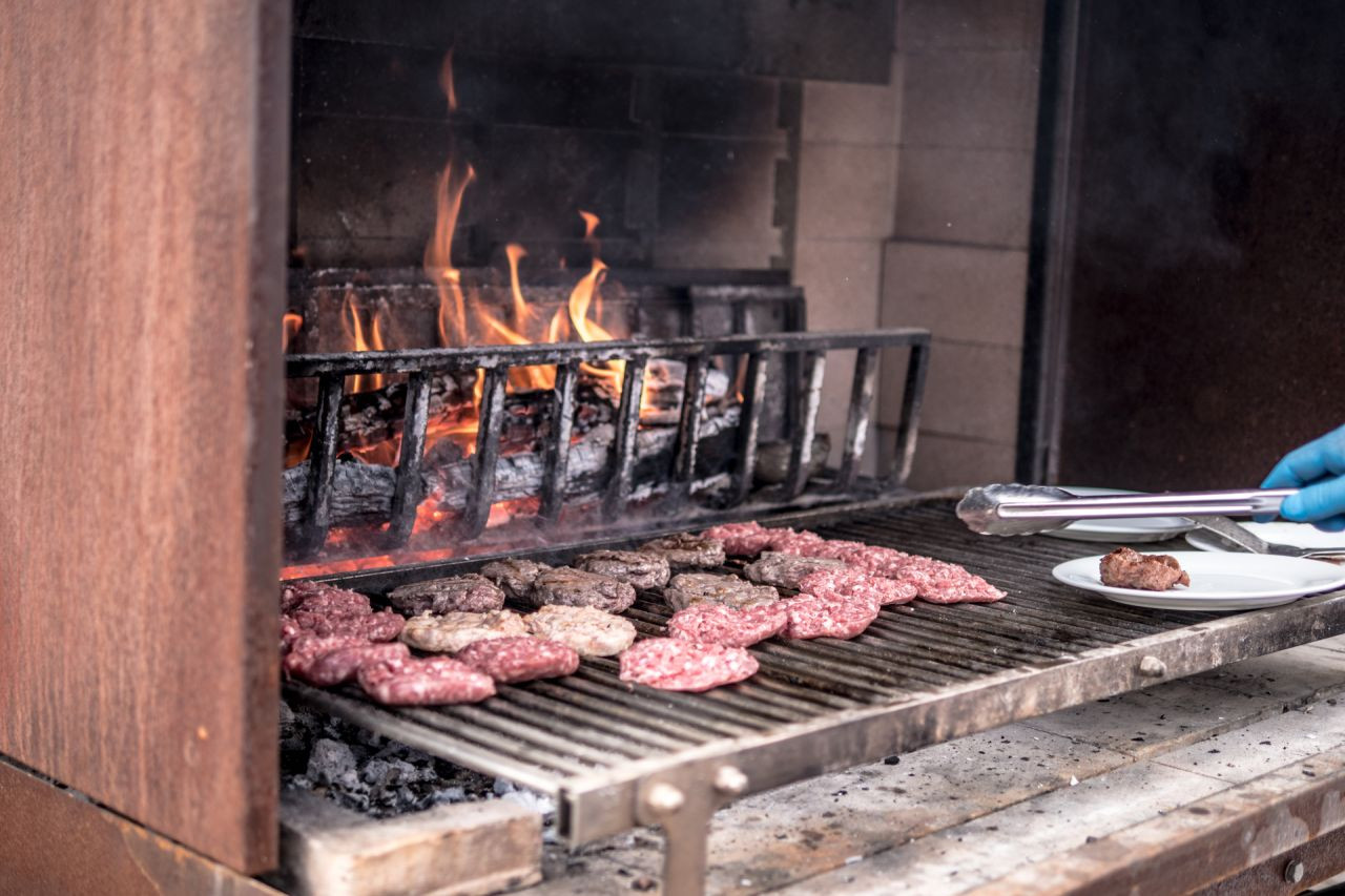 Barbecue Party per i tuoi 18 anni